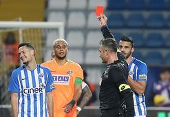 Son dakika | PFDKdan Hajradinovice 3 maç ceza