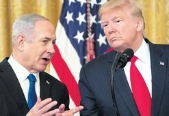 ABDnin sözde barış planını reddeden bildiri imzalandı