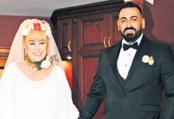 Bir günlük evlilik bitti