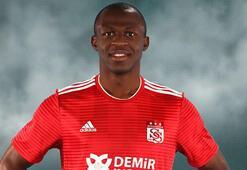 Sivassporun golcüsü Arouna Koneden kötü haber