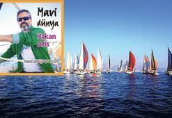 Marmaris Uluslararası Yat Kulübü'nden yeni yarış