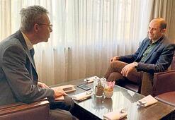 Kudrey Özersay The Guardian'a  röportaj verdi