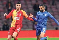 Galatasarayda Fatih Terim, Emin Bayrama güveniyor