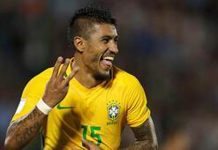Çin takımı Guangzhou Evergrandein yıldızı Paulinho: 'İyi durumdayız'