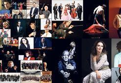 CRR'de 44 konser