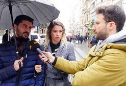Sokak Röportajı | Trabzonspor - Fenerbahçe