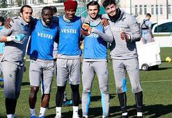 Trabzonspor derbide Fenerbahçeyi konuk ediyor