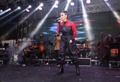 Ünlü pop sanatçısı İrem Dericiye büyükşehir belediyesinden tepki