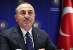 Bakan Çavuşoğlu: Bu mudur Alanyaspora verilen destek