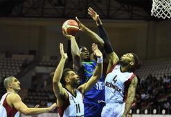 TOFAŞ, Gaziantep Basketbolu ağırlıyor