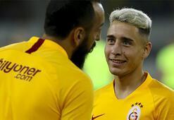 Galatasaray transfer haberleri | Emre Mor transferi an meselesi