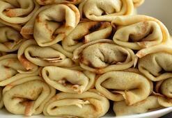 Ispanaklı krep tarifi-Ispanaklı krep nasıl yapılır