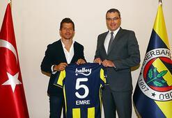 Senad Ok: Fenerbahçede sportif direktörlük olursa en güçlü aday Emre Belözoğlu