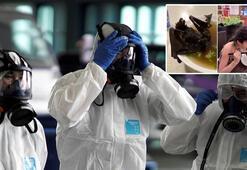 Son dakika...Dünyada Koronavirüs alarmı Sınırlar kapatılıyor
