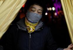Çinden korkutan açıklama İyileşenler yeniden hastalanabilir