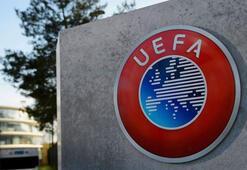 UEFAnın Medipol Başakşehirin cezasını onadı
