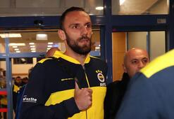 Fenerbahçe kafilesi, Trabzona geldi