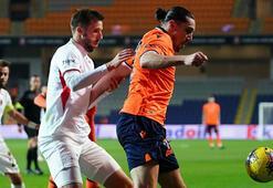 Medipol Başakşehir - Gençlerbirliği: 3-1