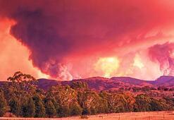 Canberra'da olağanüstü hâl