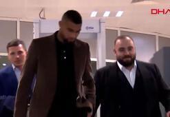 Beşiktaşta son dakika bombası Boateng