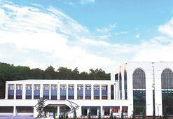 Binali Yıldırım okulu açılıyor