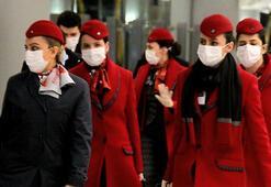 THY Çinden son yolcularını İstanbula taşıdı