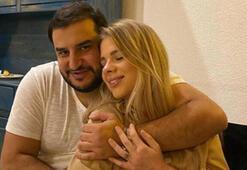 Eşini affetti Damla Ersubaşı-Mustafa Can Keser el ele