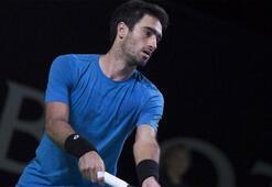 Milli tenisçi Cem İlkel, Fransada yarı finalde