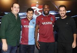 Deniz Sarıtaçtan Trabzonspor iddialarına yanıt