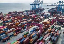 Türkiyeden Türk cumhuriyetlerine ihracat 10 yılda 51 milyar dolara ulaştı