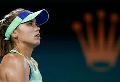 Avustralya Açıkta kadınlarda şampiyon Kenin