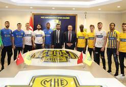 Süper Ligde 2019-2020 sezonu ara transfer dönemi hareketli geçti