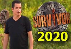 Survivor 2020 ne zaman başlıyor Survivor yarışmacıları 2020 kimler