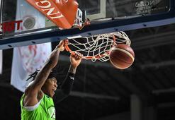 TOFAŞ: 108 - Gaziantep Basketbol: 88