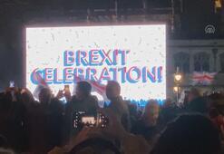 İngilterenin AB üyeliği 47 yıl sonra sona erdi