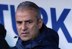 İsmail Kartal: Beşiktaşın gol harici pozisyonu yok