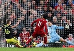Liverpool yine kazandı Üst üste 16. kez...