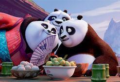 Kung Fu Panda 3 filmi konusu ve oyuncu kadrosu Kung Fu Panda 3 filmindeki karakterleri kim seslendiriyor