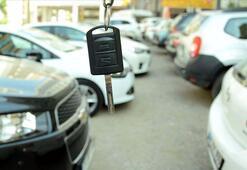 Piyasa hareketlendi İkinci el otomobiller yok satıyor