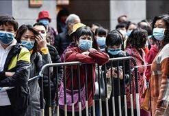 Corona virüsü bulaşıcı mı, nasıl bulaşır Korana virüsü nedir, belirtileri nelerdir Çin Wuhan virüsü tedavisi ve aşısı var mı