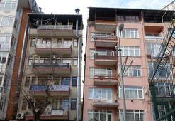 Korkutan uyarı 500 bina yıkılmadı, Kartaldaki gibi aniden yıkım yaşanabilir