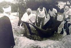 KKTC Bakanlar Kurulu, 5 şehidin mezarının açılmasına karar verdi