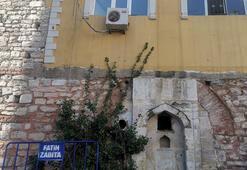 İstanbulda şaşkına çeviren görüntü Altı farklı üstü farklı...