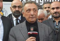 Ahmet Nur Çebiden Abdullah Avcı ve Sergen Yalçın açıklaması