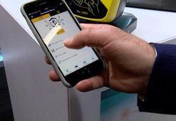 İstanbullular telefonlarını İstanbulkart olarak kullanabilecek