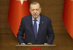 Cumhurbaşkanı Erdoğan, yarın Ukraynaya gidiyor
