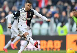 Juventus evinde rahat kazandı: 3-0