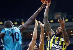 Fenerbahçe Beko: 91 - Türk Telekom: 67
