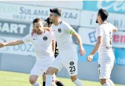 Manisa FK fark yarattı