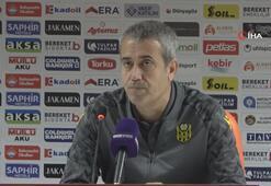 """Kemal Özdeş: """"Kalan haftalarda da tüm maçları kazanmak için uğraşacağız"""""""